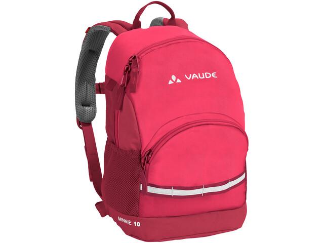 VAUDE Minnie 10 Backpack Barn bright pink